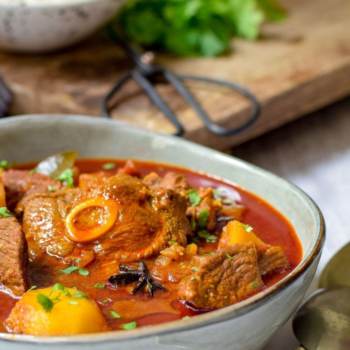 Best Durban Lamb Curry