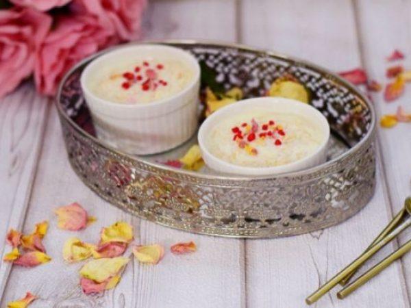 Rich Creamy Vermicelli Pudding