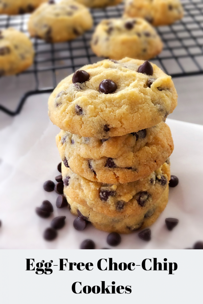 Easy Choc-Chip Cookies