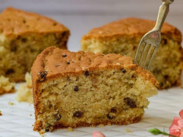 Egg-Free Fruit Cake
