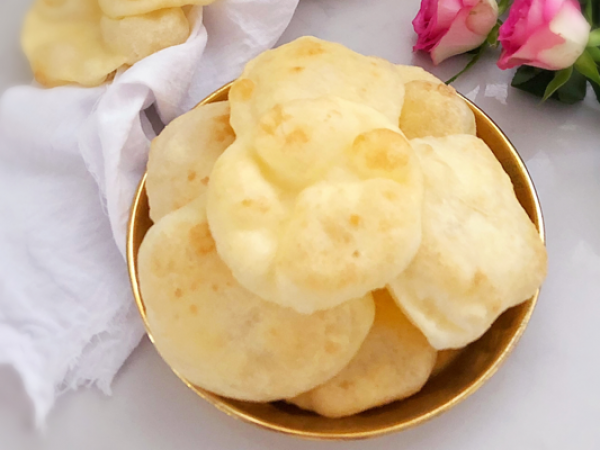Easy Puri Recipe