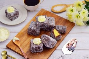 Easy Lamingtons Recipe