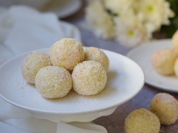 Tasty Soji Balls